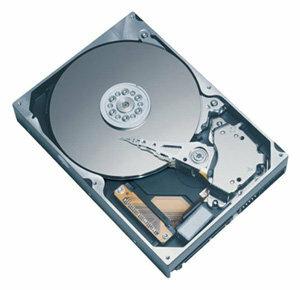 Жесткий диск Maxtor STM3320820AS