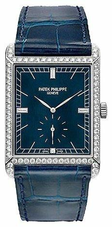 Наручные часы Patek Philippe 5112G