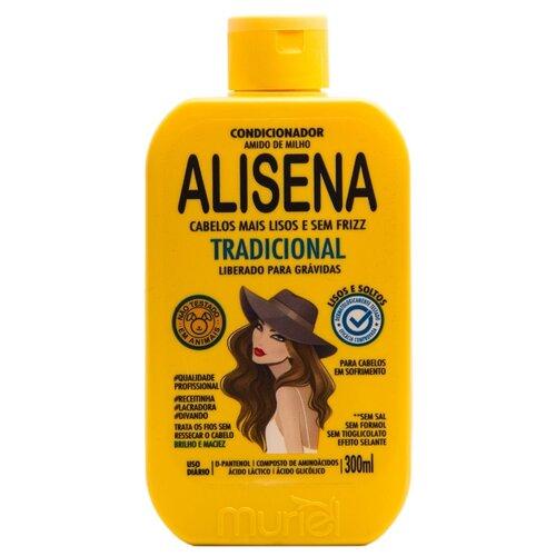Muriel кондиционер ALISENA Tradicional для гладкости волос, 300 мл цена 2017