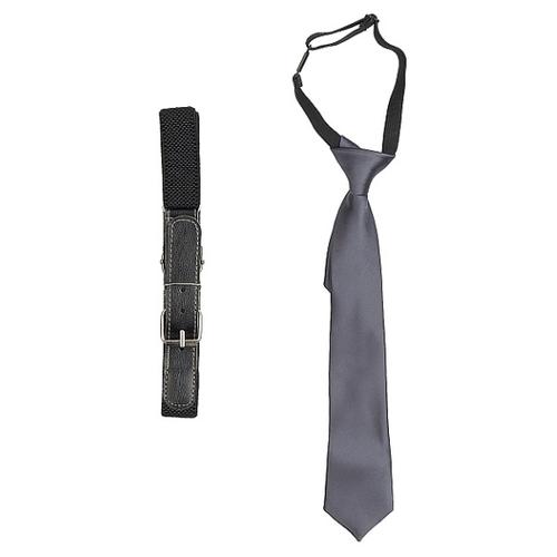 Ремень Stilmark черный/серый ремень stilmark 1732436