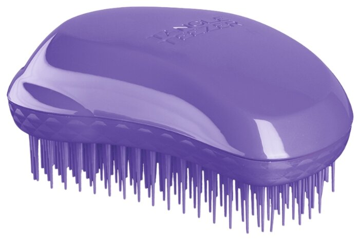 TANGLE TEEZER Массажная щетка Thick & Curly