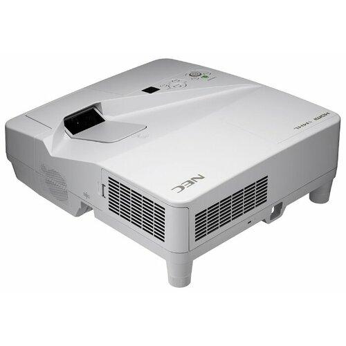 Фото - Проектор NEC UM301X nec um301w um301wg wm с крепежом np04wk