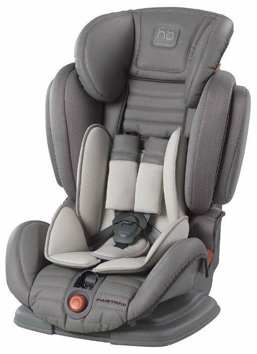 Сколько стоит Автокресло группа 1/2/3 (9-36 кг) Happy Baby Mustang? Выгодные цены на Яндекс.Маркете