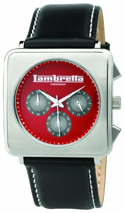Наручные часы Lambretta 2051redx