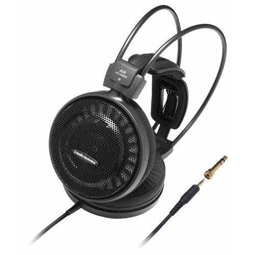 Наушники Audio-Technica ATH-AD500X черный