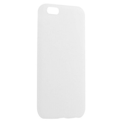Чехол EVA IP8A001-6 для Apple iPhone 6/iPhone 6S белый