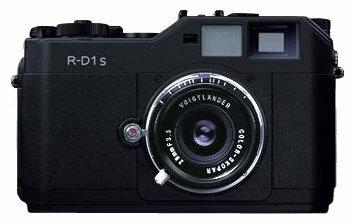 Фотоаппарат Epson R-D1s Kit