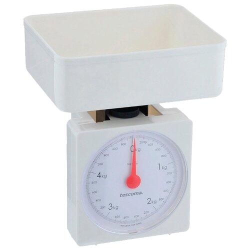 Кухонные весы Tescoma 634520 Accura белый кухонные весы tescoma accura 634512
