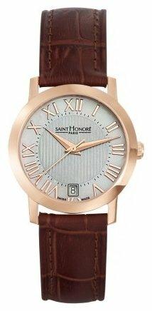 Наручные часы SAINT HONORE 751020 8YFRR