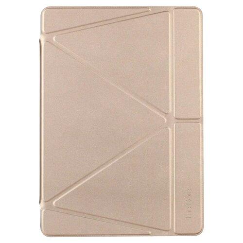 Чехол MOMAX GCAPIPADP17M для Apple iPad Pro 10.5/iPad Air (2019) goldЧехлы для планшетов<br>