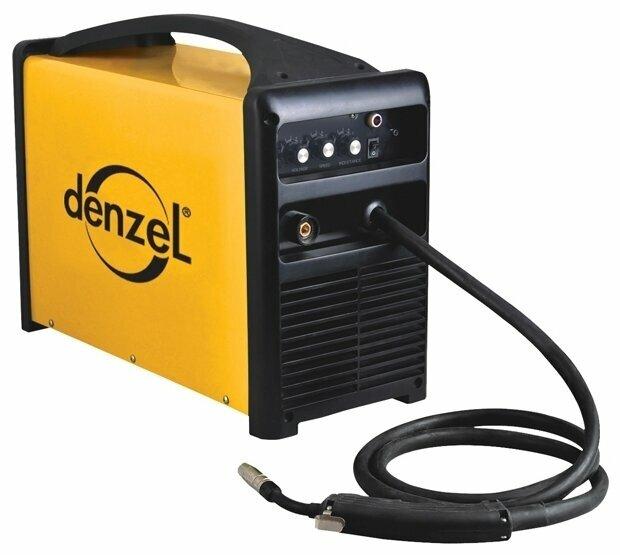 Сварочный аппарат Denzel MIG-180PI (MIG/MAG)