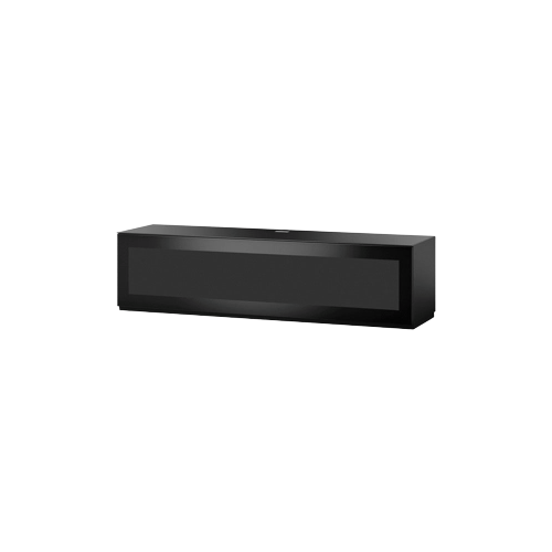 Фото - Тумба под телевизор Sonorous ST 160I, ШхГхВ: 165х45х44 см, цвет: черный тумба под телевизор sonorous neo 3 шхгхв 90х40х53 см цвет серебристый черный