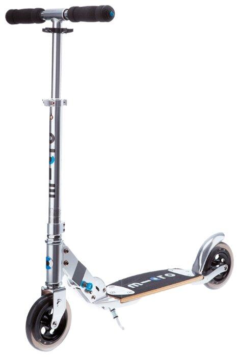 Городской самокат Micro Scooter Flex (SA0010)