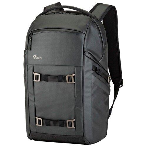 Рюкзак для фото-, видеокамеры Lowepro FreeLine BP 350 AW black