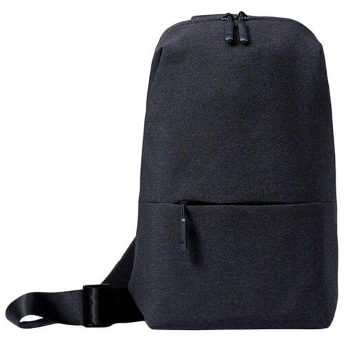 Рюкзак Xiaomi City Sling Bag 10.1-10.5 dark grey