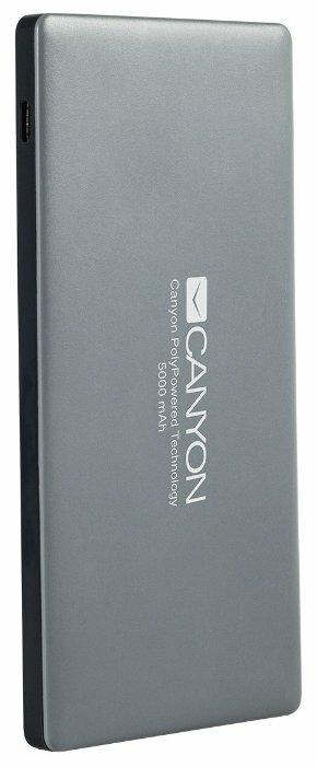 Купить <b>Аккумулятор Canyon</b> CNS-TPBP5 по выгодной цене на ...