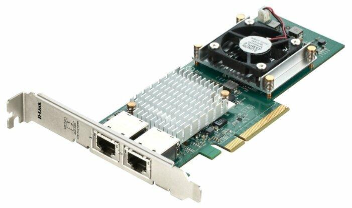 Сетевые карты и адаптеры D-link DXE-820T