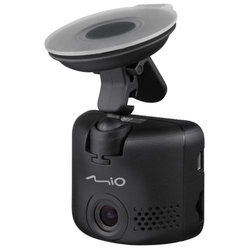 Видеорегистратор Mio MiVue C330, GPS черный