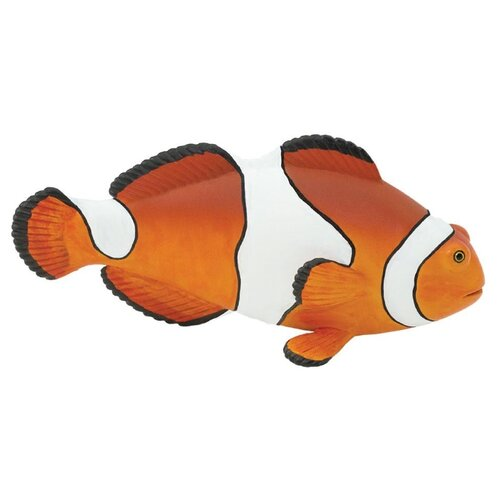 Купить Фигурка Safari Ltd Рыба клоун 261829, Игровые наборы и фигурки