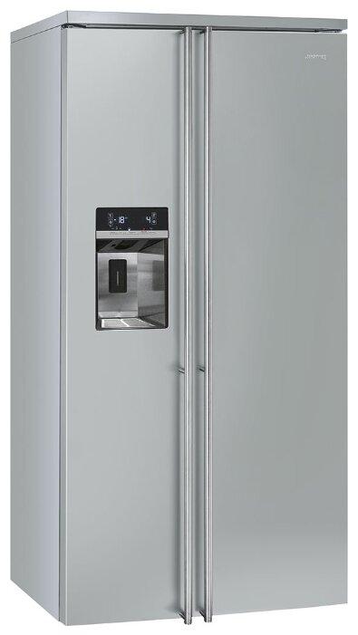 Холодильник smeg FA63X