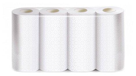 Полотенца бумажные в рулонах Veiro Professional