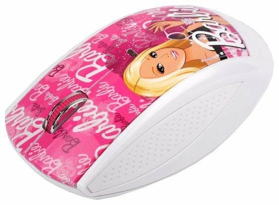 Мышь Modecom MC-619 ART BARBIE 2 USB