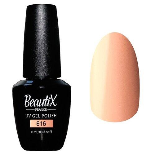 Купить Гель-лак для ногтей Beautix UV Gel Polish, 15 мл, 616