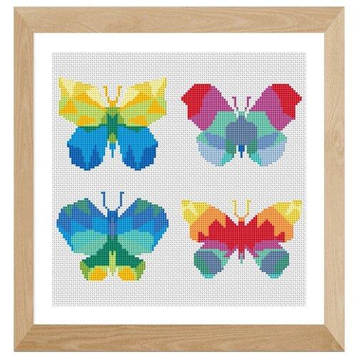 Тутти Бабочки KR-013Наборы для вышивания<br>