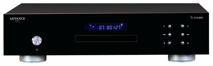CD-проигрыватель Advance Acoustic X-Cd1000