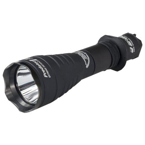 Тактический фонарь ArmyTek Predator Pro v3 XHP35 HI (белый свет) черный фонарь светодиодный тактический eagletac m30lc2 pro xhp35 hi