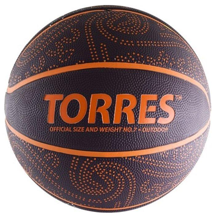 Баскетбольный мяч TORRES TT, р. 7