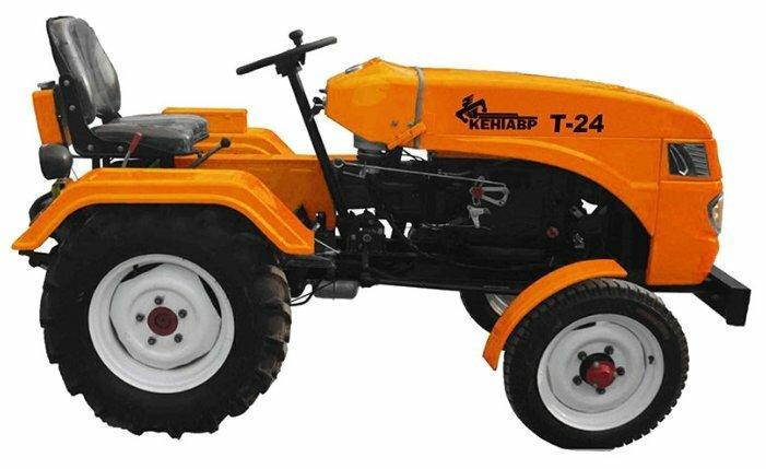 Мини-трактор Кентавр Т-24