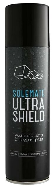 Solemate Пропитка Ultra Shield