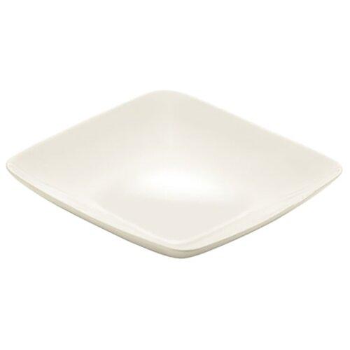 Tescoma Тарелка десертная Crema 20x20 см