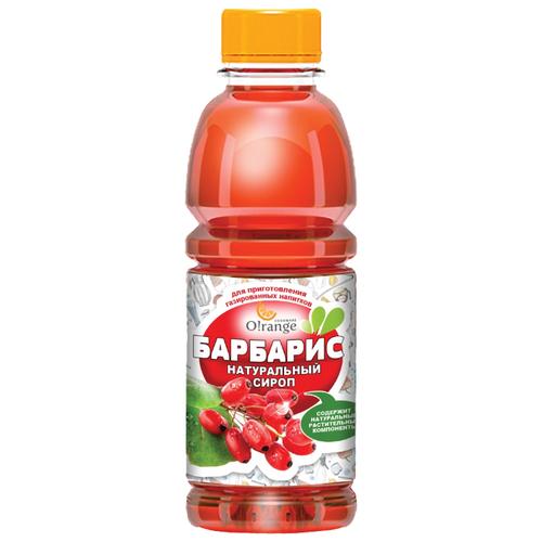 "Сироп O!range ""Барбарис"" 0.5 л"