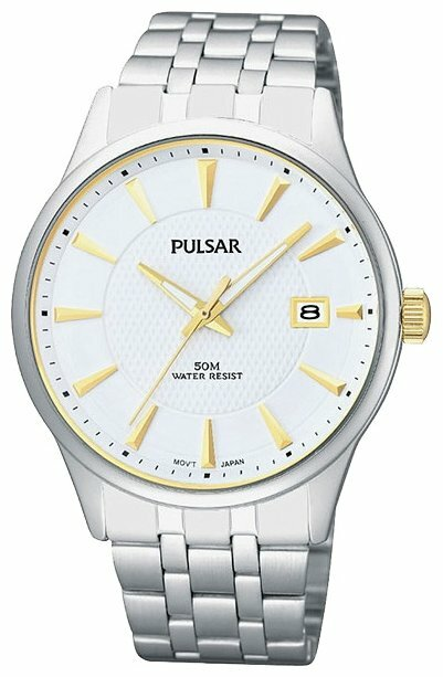 Наручные часы PULSAR PS9027X1