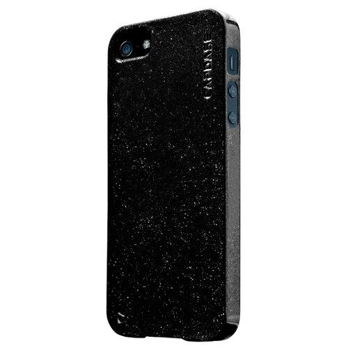 Купить Чехол Capdase Jacket Sparko для Apple iPhone 5/iPhone 5S/iPhone SE черный