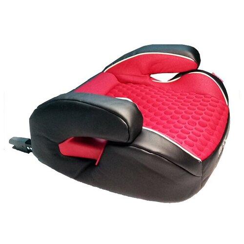 Бустер группа 2/3 (15-36 кг) Kenga BH311i Isofix, красный группа 0 0 от 0 до 13 кг kenga lb321 s