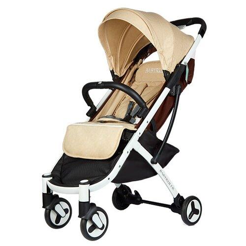 Купить Прогулочная коляска Babyruler ST136 beige, Коляски