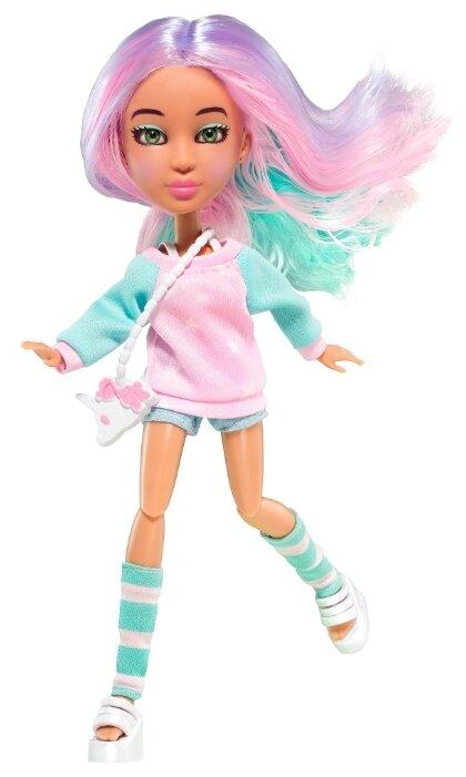 Кукла YULU SnapStar Lola, 23 см, Т16247 — купить по выгодной цене на Яндекс.Маркете