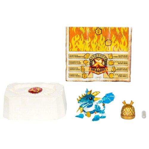 Игровой набор Moose Treasure X - Дракон с сокровищем 41508Игровые наборы и фигурки<br>