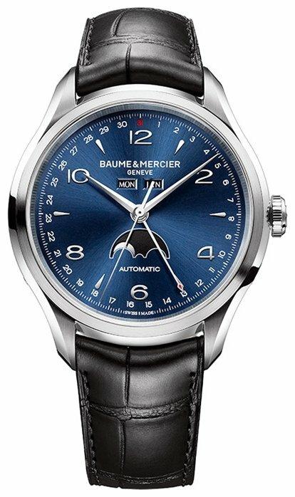 Наручные часы BAUME & MERCIER M0A10057