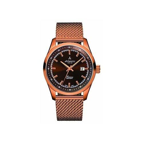 Наручные часы Atlantic 65356.44.81 atlantic seagold 95743 65 21