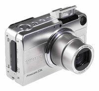 Фотоаппарат KYOCERA Finecam S3L