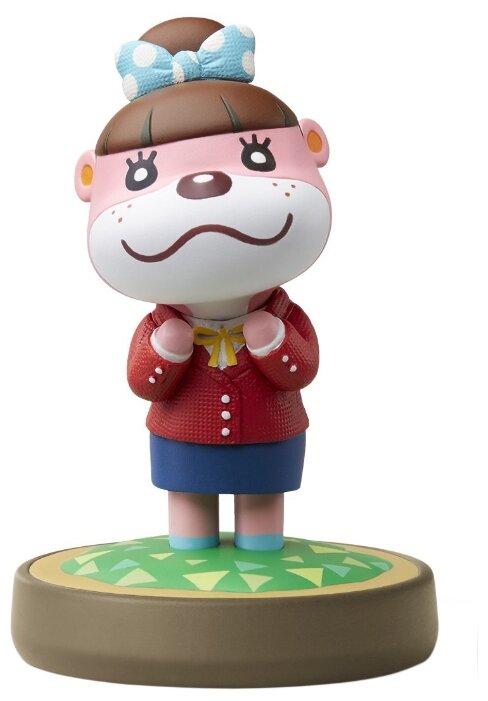 Фигурка Amiibo Animal Crossing Collection Лотти