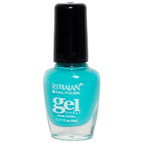 Лак Rimalan Gel Effect 6 мл. 27Лак для ногтей<br>