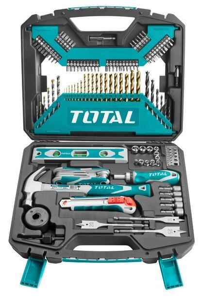 Набор инструментов Total THKTAC01120 (120 предм.)