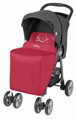 Прогулочная коляска Baby Design Walker (2015)