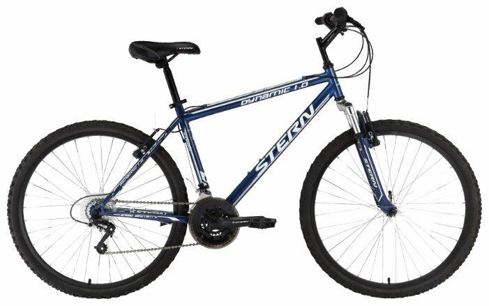 Горный (MTB) велосипед Stern Dynamic 1.0 (2013)