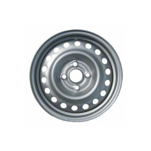 Колесный диск Trebl 6515 5.5x14/4x100 D56.6 ET39 Silver